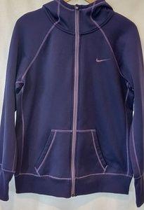 Nike Therma- Fit Hoodie size Lg